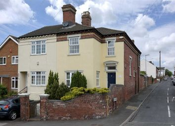 Thumbnail 3 bed semi-detached house for sale in Collis Street, Amblecote, Stourbridge, West Midlands