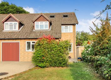 4 bed semi-detached house for sale in Conway Drive, Thatcham RG18