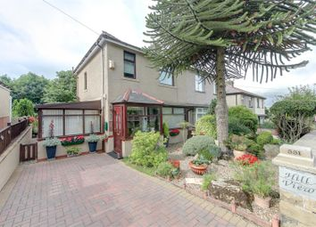 Thumbnail 3 bed semi-detached house for sale in Newchurch Road, Newchurch, Rossendale