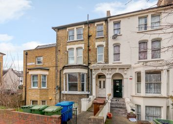 Thumbnail 1 bed flat for sale in Barry Road, London