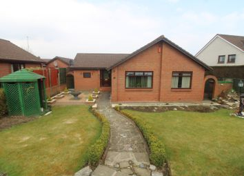 Thumbnail 3 bed detached bungalow for sale in Northfield Gardens, Clackmannan