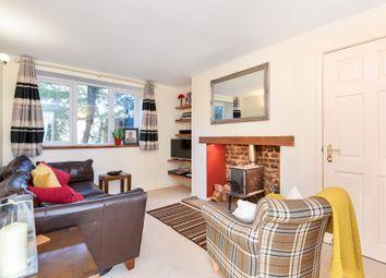 Thumbnail 2 bedroom terraced house for sale in Sunnyside, Swan Street, Kingsclere, Hampshire