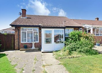 Thumbnail 2 bed semi-detached bungalow for sale in Home Farm Close, Lake, Isle Of Wight
