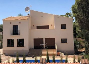 Thumbnail 6 bed villa for sale in Spain, Valencia, Alicante, Pinar De Campoverde