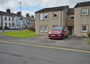 2 bed flat for sale in Glasson Court, Victoria Road, Penrith CA11