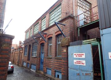 Thumbnail Light industrial to let in 1 Mary Ann Street, Birmingham