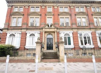 Thumbnail 1 bed flat for sale in Northumberland Road, City Centre
