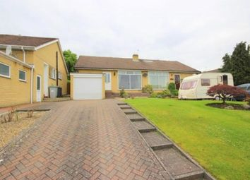 Thumbnail 2 bed bungalow to rent in Foxhills Crescent, Lanchester, Durham