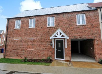 Thumbnail 2 bed flat to rent in Haydock Road, Bicester