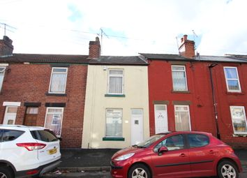 Thumbnail 2 bed terraced house for sale in Lloyd Street, Sheffield