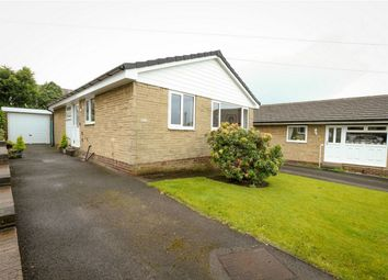 Thumbnail 2 bedroom detached bungalow for sale in Thick Hollins Drive, Meltham, Holmfirth