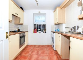 Thumbnail 3 bedroom flat for sale in Barley Mews, Sugar Way, Peterborough