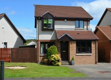 Thumbnail 4 bed detached house to rent in Eastcroft Drive, Polmont, Falkirk