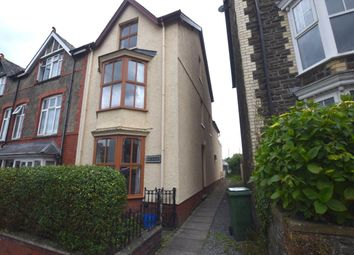 Thumbnail 1 bedroom property to rent in The Ropery, Lovedon Road, Aberystwyth