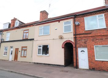 Thumbnail 2 bed terraced house for sale in Victoria Street, Bolsover, Chesterfield