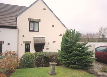 Thumbnail Property for sale in Sarahs View, Padstow