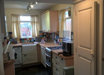 Thumbnail 2 bed terraced house to rent in Albion Road, Hounslow