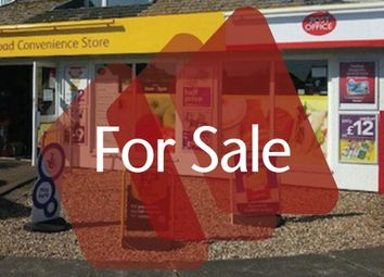 Thumbnail Commercial property for sale in Hinckley Road, Leicester Forest East, Leicester