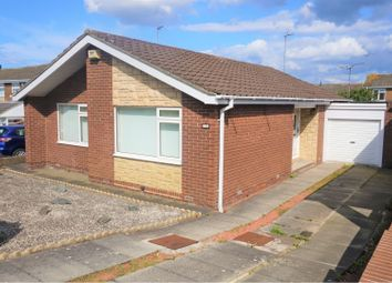 Thumbnail 3 bed detached bungalow for sale in Ringwood Drive, Cramlington