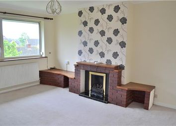 Thumbnail 2 bed maisonette to rent in Pinemount Road, Hucclecote, Gloucester
