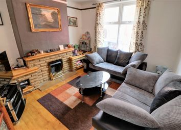 Thumbnail 3 bed terraced house for sale in Edward Street, Grantham