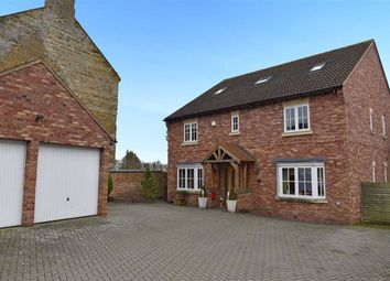 6 bed detached house for sale in Sunnyside, Earls Barton, Northampton NN6