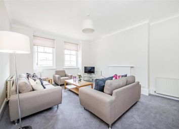Thumbnail 2 bed flat to rent in Marylebone High Street, Marylebone