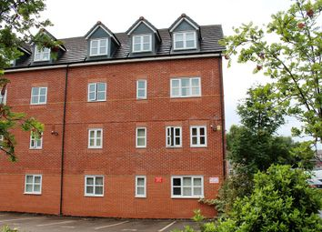 Thumbnail 2 bed flat to rent in Gas Street, Platt Bridge