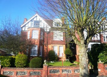 Thumbnail 2 bed flat to rent in Castle Avenue, Dover