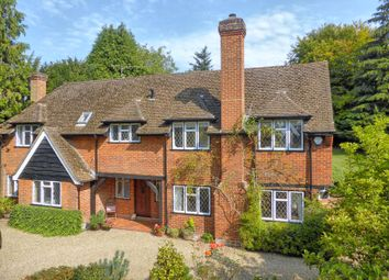 Thumbnail 5 bed detached house for sale in Lincoln Road, Chalfont St. Peter, Gerrards Cross