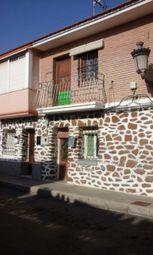 Thumbnail 3 bed terraced bungalow for sale in San Pedro, San Pedro Del Pinatar, Murcia, Spain