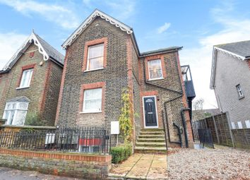 Thumbnail 2 bedroom flat for sale in Fairfield South, Kingston Upon Thames