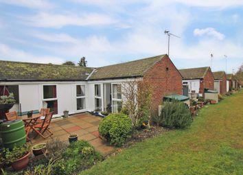 Thumbnail 1 bed bungalow for sale in Dibleys, Blewbury, Didcot
