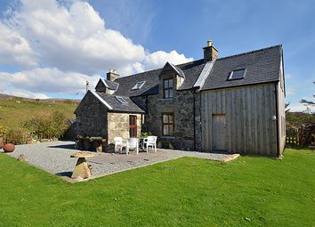 Thumbnail Cottage for sale in Bay, Waternish