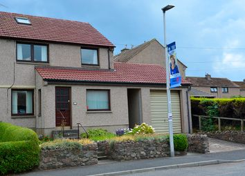 Thumbnail 3 bed end terrace house for sale in The Avenue, Eyemouth