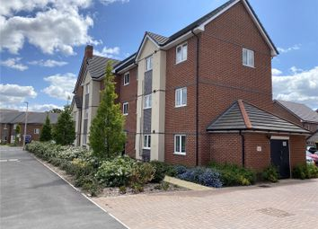 Thumbnail 1 bed flat for sale in Fullbrook Avenue, Spencers Wood, Reading, Berkshire