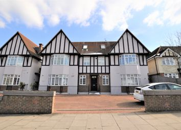 Thumbnail 3 bed flat for sale in Sinclair Grove, Golders Green