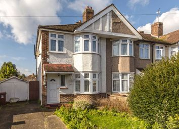 Thumbnail 3 bed property for sale in Rochester Avenue, Feltham