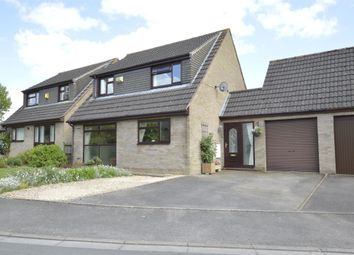 Thumbnail 3 bed detached house for sale in Pullar Close, Bishops Cleeve