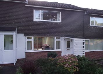 Thumbnail 2 bedroom property to rent in Rose Hill, Worcester