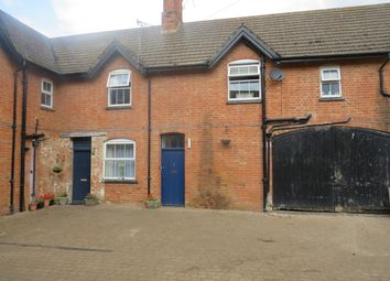 Thumbnail 3 bed maisonette to rent in Langham, Oakham