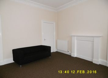 2 Bedrooms Flat to rent in Constitution Road, Dundee DD1