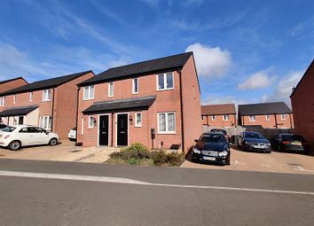 2 bed semi-detached house for sale in Balmoral Close, Northampton, Northamptonshire. NN5