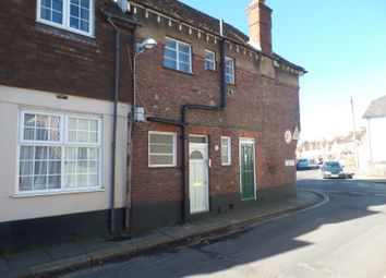 Thumbnail 1 bed flat to rent in Orchard Street, Chichester