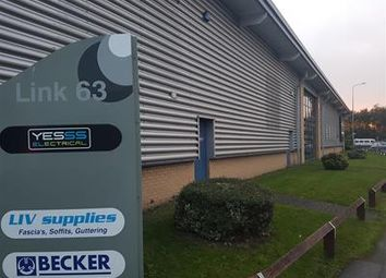 Thumbnail Light industrial to let in Unit B, Link 63, Brighton Street, Hull, East Yorkshire