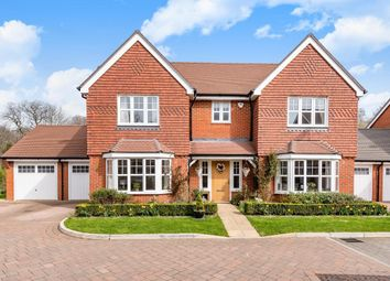 Brougham Lane, Pease Pottage, Crawley RH11. 5 bed detached house for sale