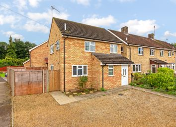 Thumbnail 3 bedroom detached house for sale in Barrons Green, Shepreth, Royston