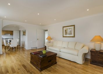 Thumbnail 2 bed flat to rent in Milner Street, London