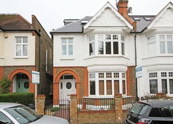 Thumbnail 8 bed flat for sale in Home Park Road, London