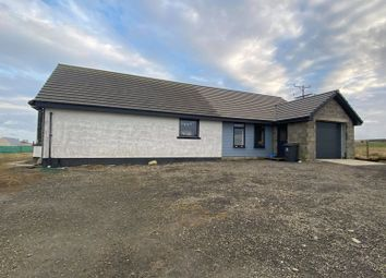 Thumbnail 3 bed detached bungalow for sale in The Mad Hatter, Northside, Birsay Orkney